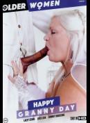 49t Older Women: Happy Granny Day
