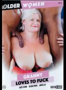49y Older Women: Granny Loves To Fuck