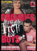 49å Grannies Have An Itch For Boys