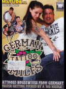51g German Tattoo Milfs