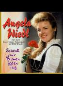 c6628 Angela Wiedl: Schenk' Mir Blumen Jeden Tag
