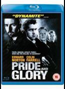 -6929 Pride And Glory (KUN ENGELSKE UNDERTEKSTER)