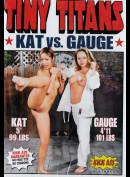 54v Tiny Titans Kat Vs. Gauge
