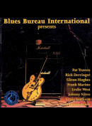 c6656 Blues Bureau International Presents