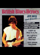 c6658 Jeff Beck And Friends: British Blues Heroes