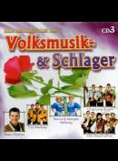c6667 Ihre Lieblingsstars Aus Volksmusik & Schlager CD3