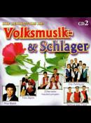 c6675 Ihre Lieblingsstars Aus Volksmusik & Schlager CD2