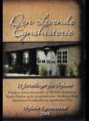 Den Levende Egnshistorie: 13 Fortællinger Fra Thyholm 2