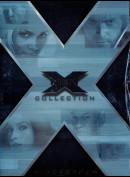 X-Men Collection  -  4 Disc