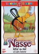 -2508 Nasse Hittar En Stol (SVENSK TALE, INGEN UNDERTEKSTER)
