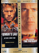 A Knights Tale + The Patriot