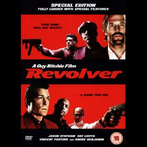 -4121 Revolver (KUN ENGELSKE UNDERTEKSTER)