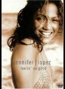 Jennifer Lopez: Feling So Good