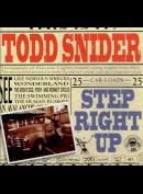 c6712 Todd Snider: Step Right Up