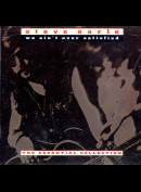 c6720 Steve Earle: We Ain't Ever Satisfied (The Essential Collection)