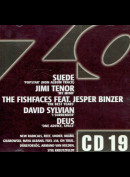 c6725 Zoo Magazine CD Sampler 19