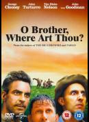 -7236 O Brother Where Art Thou (KUN ENGELSKE UNDERTEKSTER)