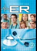 -7243 ER (Akutten): Season 9 (KUN ENGELSKE UNDERTEKSTER)