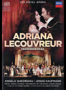 Cilea: Adriana Lecouvreur (The Royal Opera)