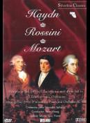 Haydn - Rossini - Mozart