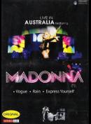 Madonna - Live In Australia