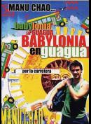 Manu Chao - Babylona En Guagua