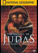 National Geographic: The Gospel Of Judas