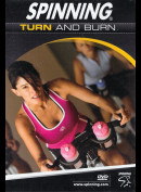 Spinning: Turn And Burn