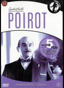 Poirot Box 6: DVD 11-12