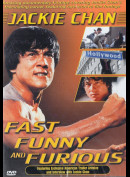 Jackie Chan: Fast Funny And Furious