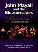 John Maayall And The Bluesbreakers: Jammin With The Blues Greats