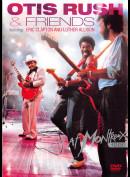 Otis Rush & Friends: Live At Montrenx 1986