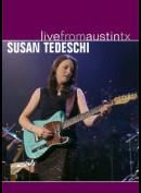 Susan Tedeschi: Live From Austin Tx