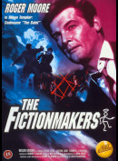 The Fictionmakers (The Saint)