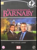 Kriminalkommissær Barnaby 77: Det Stille Land
