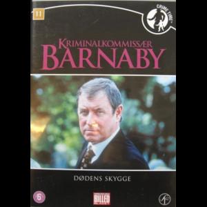 Kriminalkommissær Barnaby 6: Dødens Skygge