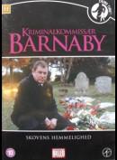 Kriminalkommissær Barnaby 10: Skovens Hemmelighed