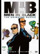 Men In Black: Tegnefilmsserien: Sæson 1 - Del 2 (Animeret)