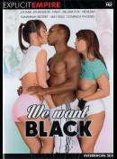 11042 We Want Black