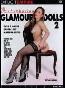 11044 Masturbating Glamour Dolls 2