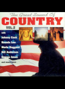 c6758 The Great Sound Of Country Vol.2