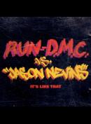 c6773 Run-D.M.C. vs. Jason Nevins: It's Like That