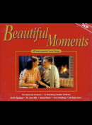 c6774 Beautiful Moments: 40 Instrumental Love Songs