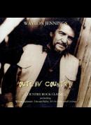 c6775 Waylon Jennings: Outlaw Country