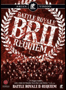 -228 Battle Royale 2: Requiem (KUN ENGELSKE UNDERTEKSTER)