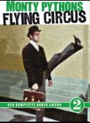Monty Pythons Flying Circus: Sæson 2