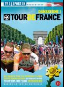Danskerne I Tour De France