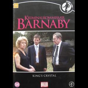 Kriminalkommissær Barnaby 54: Kings Crystal