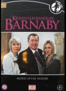 Kriminalkommissær Barnaby 43: Mord Efter Noder