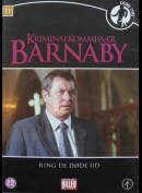 Kriminalkommissær Barnaby 22: Ring De Døde Ud